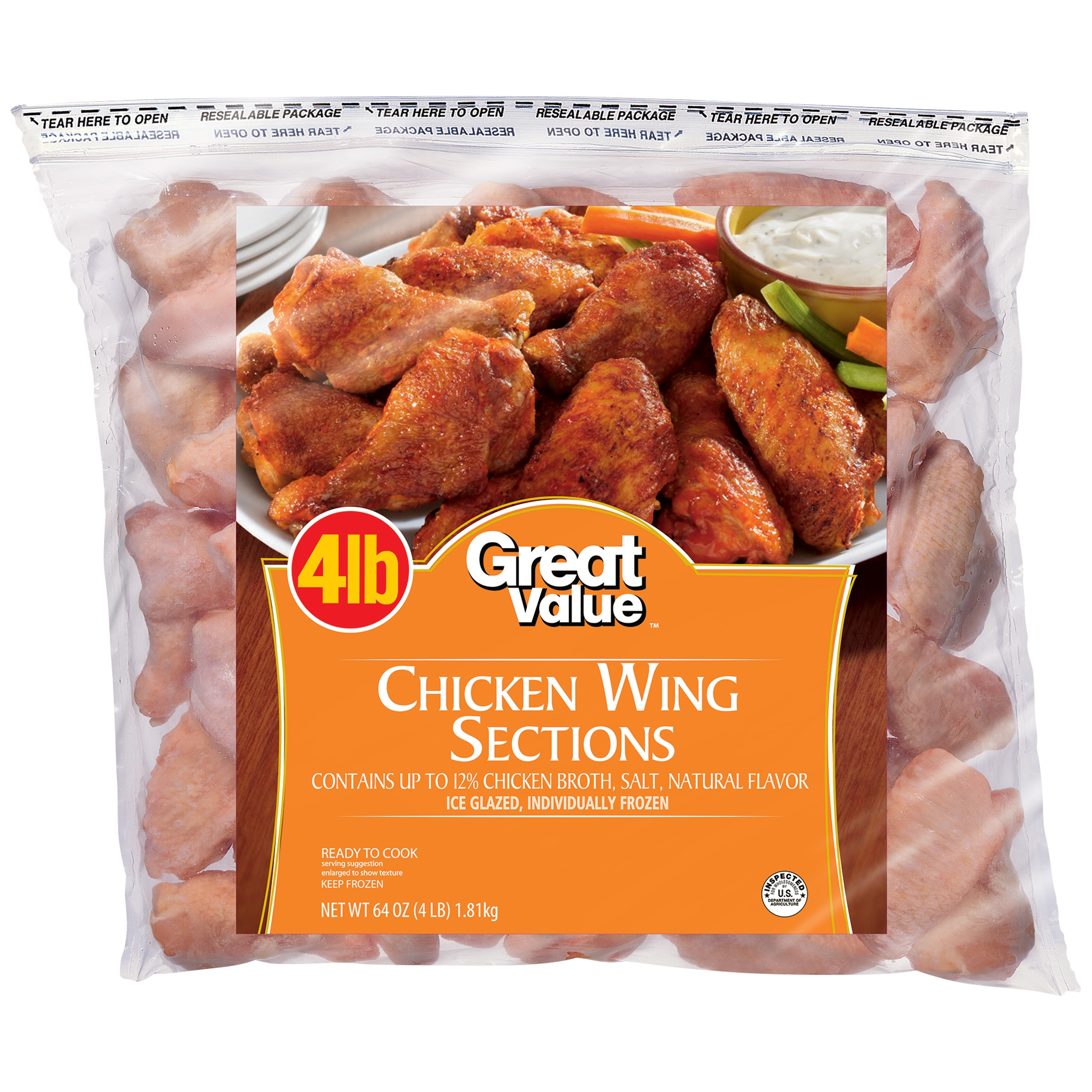 Best Place To Buy Frozen Chicken Wings