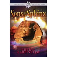 Tales & Legends for Reluctant Readers: Sons of the Sphinx (Paperback)