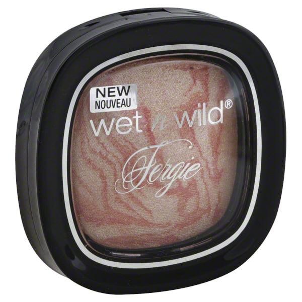 Wet N Wild Fergie Eyeshadow Palette