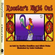 Rooster's Night Out - eBook