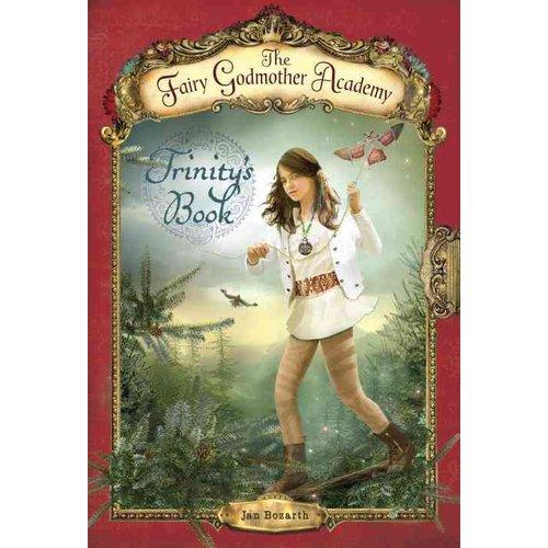 Trinity's Book