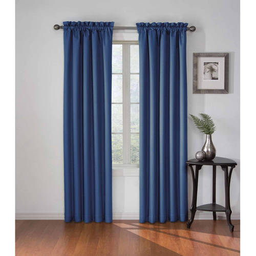 Eclipse Corinne Room Darkening Window Curtain Panel