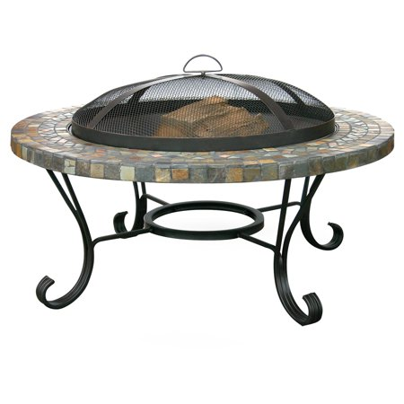 - UniFlame WAD931SP Wood Fireplace