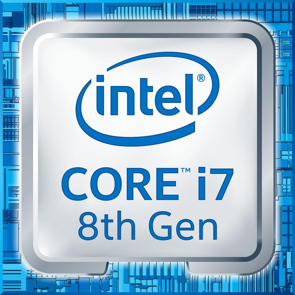 Intel Core i7-8700K 8th Generation Tray