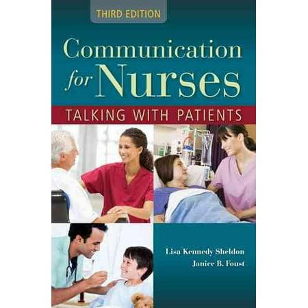 Communications For Nurses