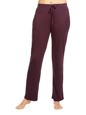 Product Image Gloria Vanderbilt Women s and Women s Plus Laura B Knit Sleep  Pant 3fc2036ac