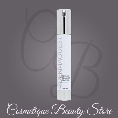 Dermaquest Essentials Stem Cell Rebuilding Complex SEALED (Nurse Jamie Egf Stem Cell Complex Dupe)