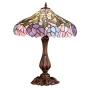 Wisteria Table Lamp