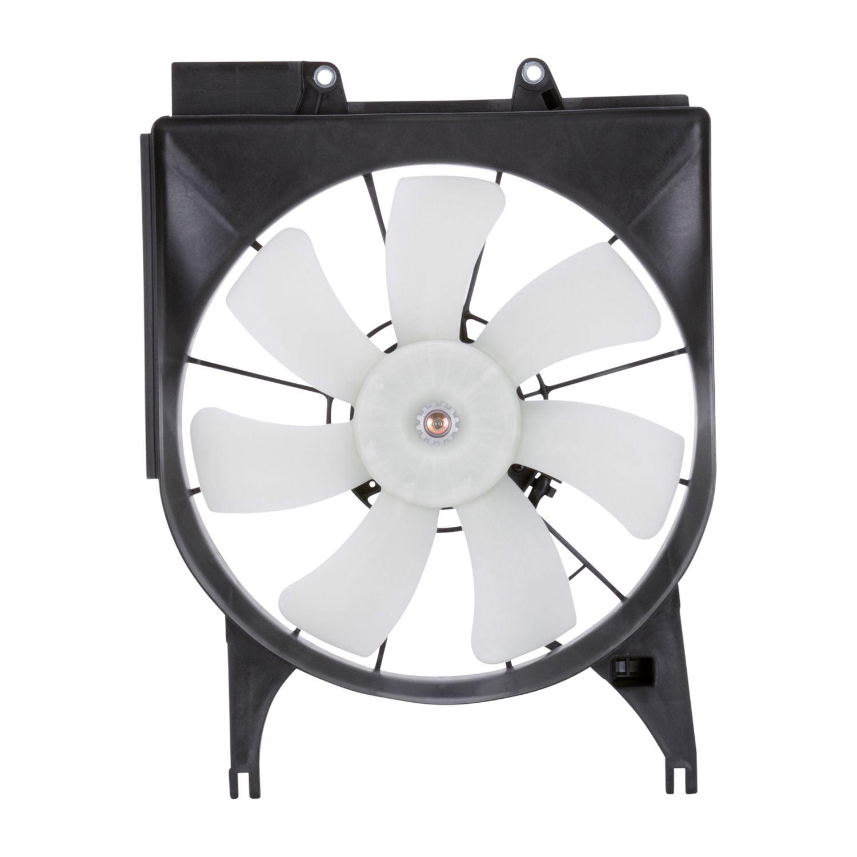 Acura 38616-RWC-A01 Engine Cooling Fan Motor