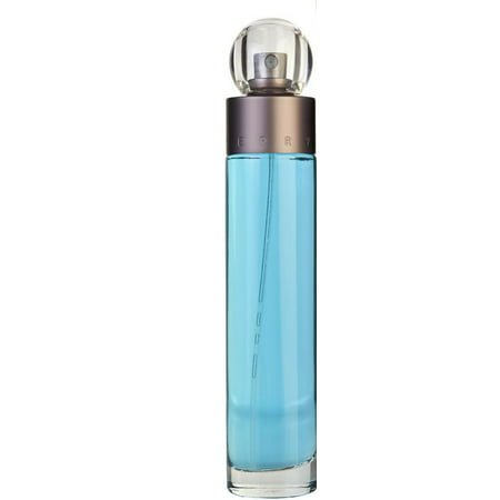 Perry Ellis 360 Eau De Toilette Spray, 3.4 Oz