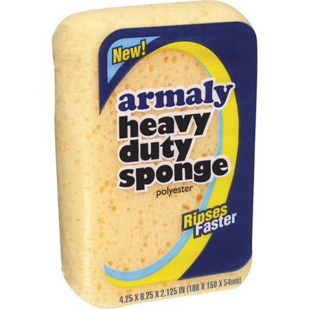 Armaly Brands Heavy Duty Sponge 00401