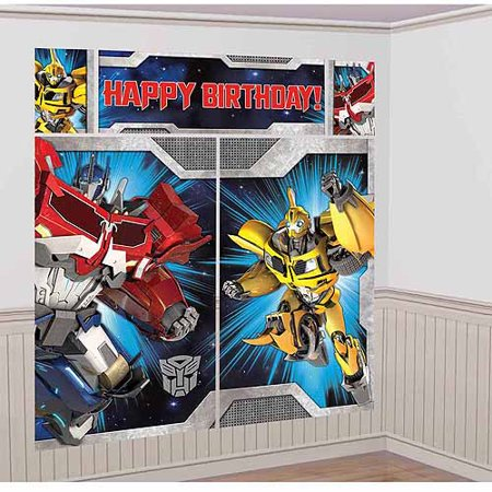 Transformers Scene Setter Kit](Wholesale Transformers)