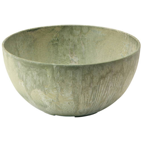 "Novelty 12"" Napa Bowl Planter"