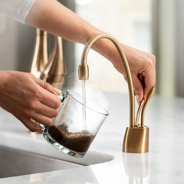 Cold Temp Water Faucet Dispenser Tap