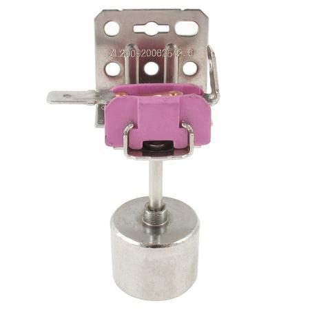 AC 125/250V 16A T180 interrupteur électrique de sécurité de basculement - image 5 de 5