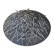 """24"""" Stainless Steel Ring Nest Burner"""