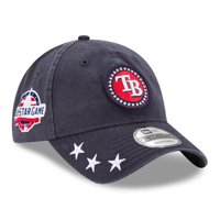 brand new 761c0 31c47 Product Image Tampa Bay Rays New Era 2018 MLB All-Star Workout 9TWENTY  Adjustable Hat - Navy