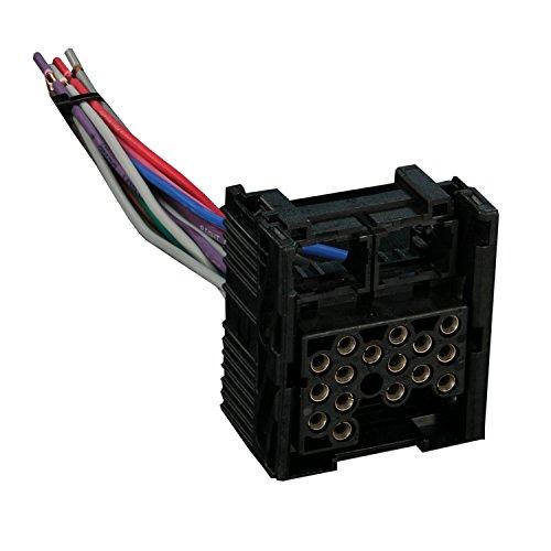 Accesorios Electrónicos Para El Auto 71-8590 inverso cableado arnés para seleccionar 1990-2002 BMW vehículos OEM Radio Metra + Metra en Veo y Compro