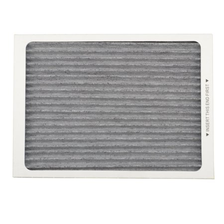 HQRP 4-pack Carbon Air Filter for Frigidaire Gallery & Professional series Side-by-Side / French door Refrigerators, EAFCBF PAULTRA Replacement + HQRP Coaster - image 2 of 4