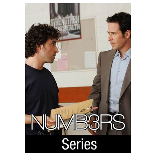 Numb3rs [TV Series] (2005)