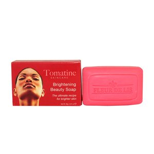 Tomatine Brightening Beauty Soap 80g