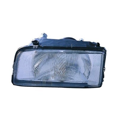 - Go-Parts » 1994 - 1997 Volvo 850 Front Headlight Headlamp Assembly Front Housing / Lens / Cover - Left (Driver) Side 6801814-2 VO2502105 Replacement For Volvo 850
