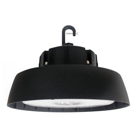 LED - UFO High Bay - 240 Watt - 110° Beam Angle - 36,000 Lumens - Dimmable - Isolated Driver - 4th Gen (Led Bulb Driver)