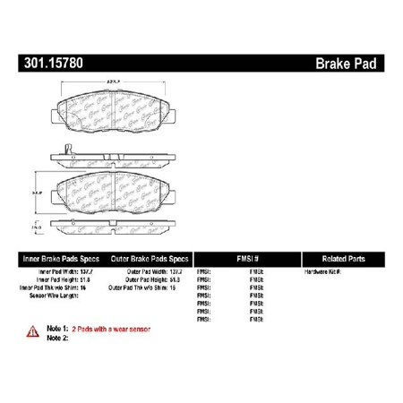 Civic Dx Lx Ex Manual - Go-Parts OE Replacement for 2012-2015 Honda Civic Front Disc Brake Pad Set for Honda Civic (DX / EX / EX-L / HF / Hybrid / Hybrid-L / LX / SE)