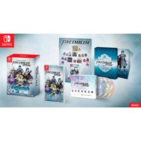 Koei Fire Emblem Warriors Special Edition, Nintendo, Nintendo Switch, 045496744755