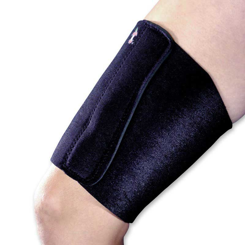Core Universal Thigh Wrap Black