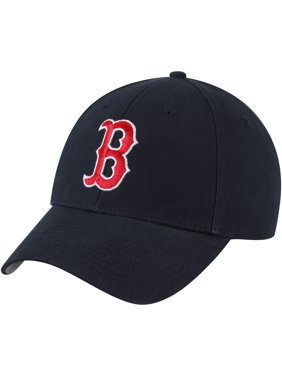 Fan Favorite Boston Red Sox '47 Basic Adjustable Hat - Navy - OSFA