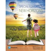 Revel for Introduction to Contemporary Special Education : New Horizons -- Access Card (Edition 2) (Hardcover)