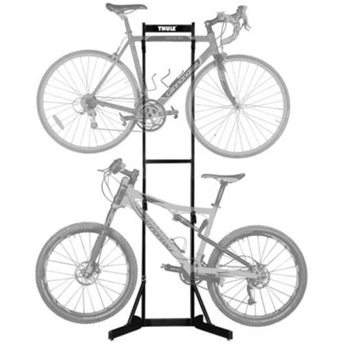 Thule Thubstk2 Bike Stacker