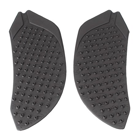 GZYF Motorcycle Black Quality Tank Traction Pad Side Gas Knee Grip Protector For DUCATI 899 1199 1299 2013-2015