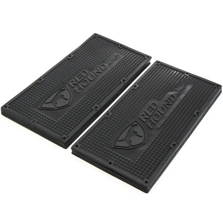 12 Compatible with Ramp Mats Rubber 12