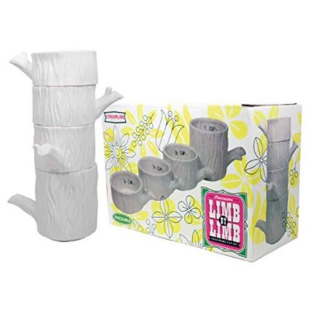Measuring Cup Set Limb By - Limb Set