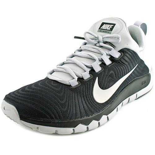 Nike Nike Free Trainer 5 0 V5 Men Us 9 5 Black Running Shoe Walmart Com Walmart Com