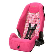 Cosco High Back Booster Car Seat, Pink