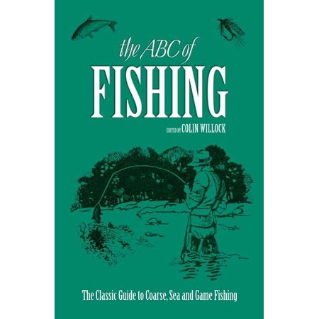 Deep Sea Fishing Game (The ABC of Fishing : The Classic Guide to Coarse, Sea and Game Fishing)