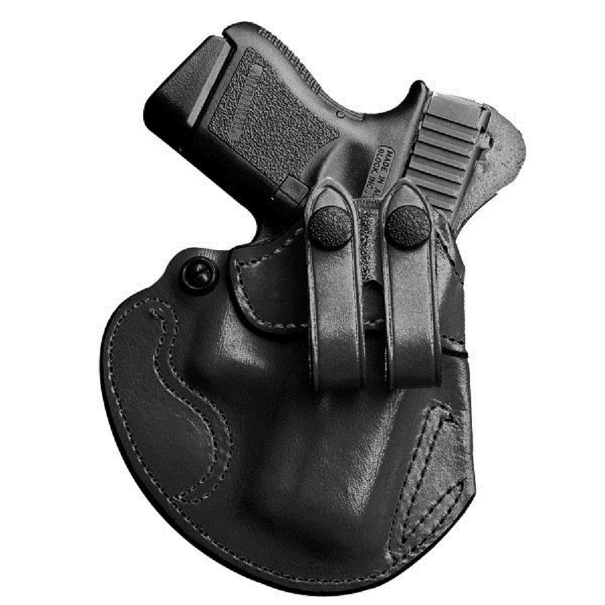 Desantis Cozy Partner IWB Black Glock 43 Holster by Desantis