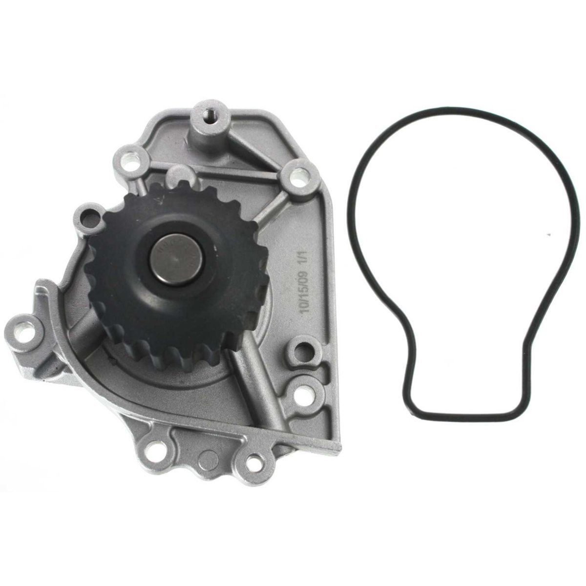 NEW WATER PUMP ASSEMBLY FITS 1996-2001 ACURA INTEGRA