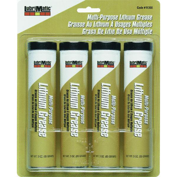 LubriMatic Multi-Purpose Lithium Grease
