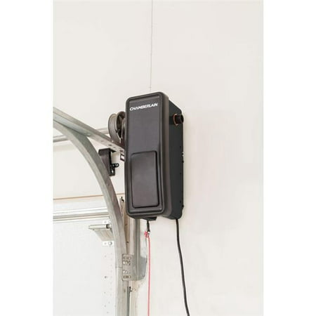 Chamberlain 5012549 0.5 HP Direct Drive Garage Door Opener (Garage Door Openers Wall Mount)