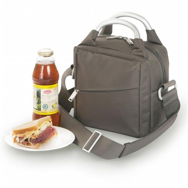 Picnic Plus Psm-231Cl Magellan Lunch Tote- Clay
