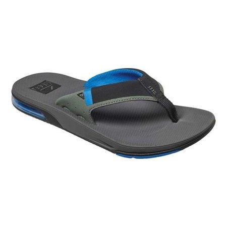 e1aa2e4c71cc Reef - Men s Fanning 2.0 Flip Flop - Walmart.com
