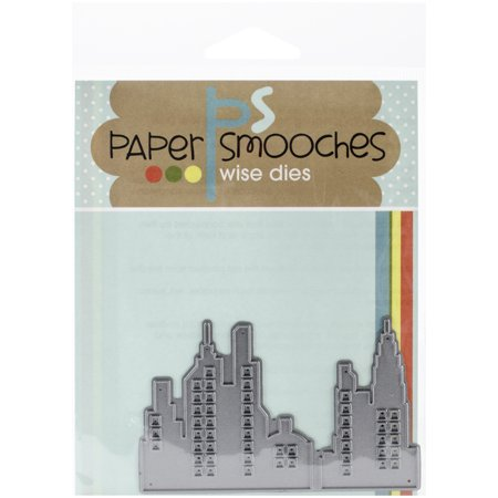Paper Smooches Dies-Super 2