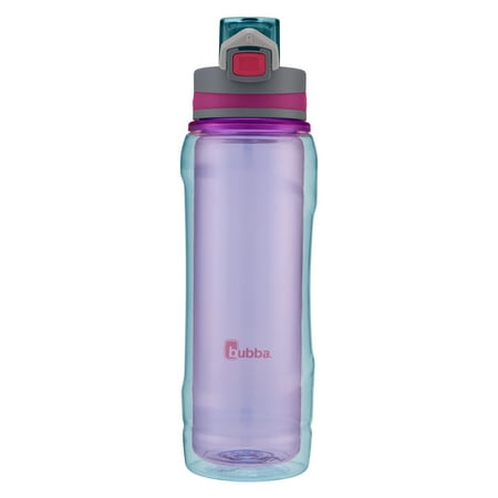 Bubba Flo Duo 24 Ounce Insulated Pink Fusion Water Bottle