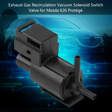 Yosoo Car Exhaust Gas Recirculation Vacuum Solenoid Switch Valve for Mazda 626 Protege K5T49090 ,Car EGR