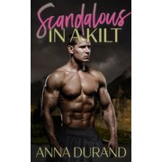 Scandalous in a Kilt - eBook