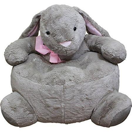 Childrens Bunny (CUB CHAIRS Childrens Plush Bunny)